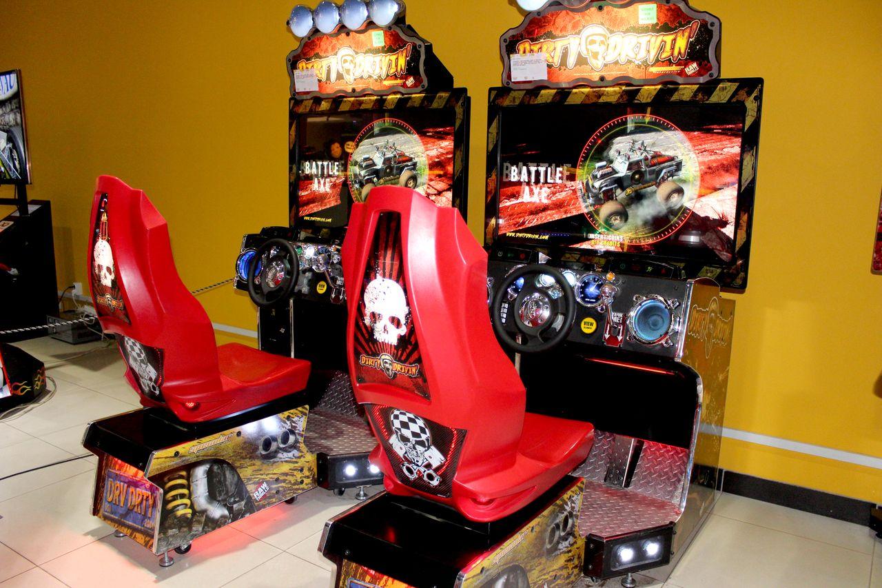 Кинотеатр с игровыми автоматами club gold игровой автомат